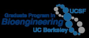 Berkeley - UCSF graduate program logo