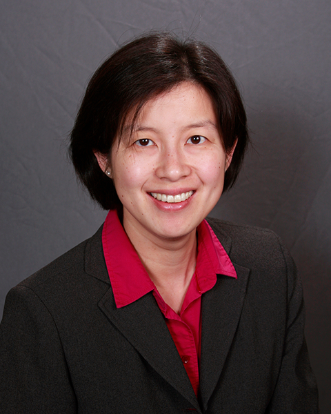 photo of Prof. Chang