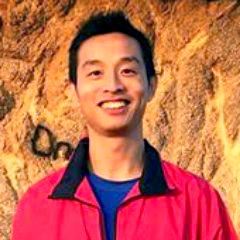 photo of Guo Huang
